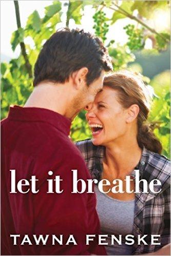 Let It Breathe by Tawna Fenske