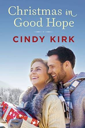 Christmas in Good Hope by Cindy Kirk
