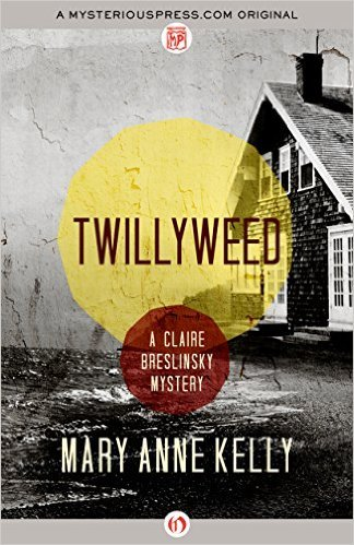 Tillyweed by Mary Anne Kelly