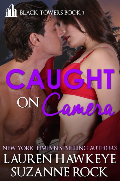 Caught on Camera by Suzanne Rock