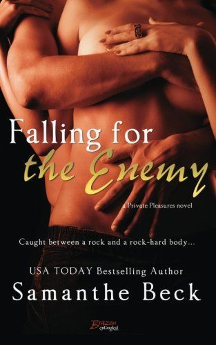 Falling for the Enemy by Samanthe Beck