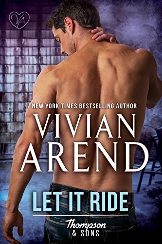 Let It Ride by Vivian Arend