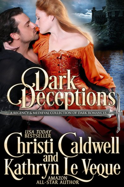Dark Deceptions by Christi Caldwell