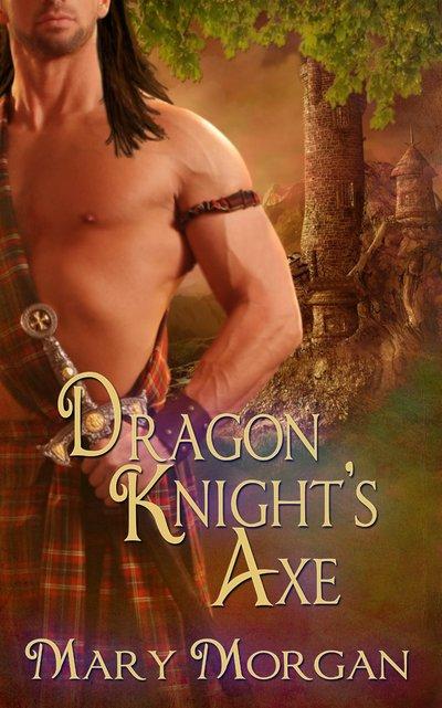 Darong Knight's Axe