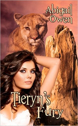 Tieryn's Fury by Abigail Owen