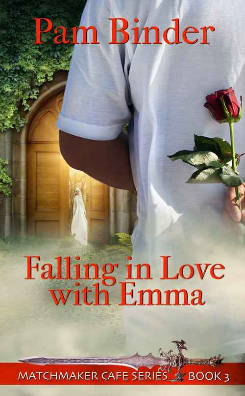 Falling in Love with Emma by Pam Binder