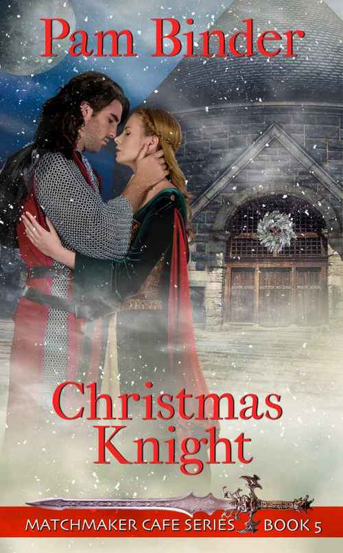 Christmas Knight by Pam Binder