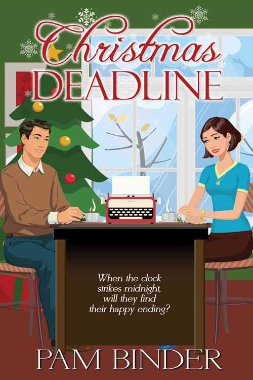 Christmas Deadline by Pam Binder