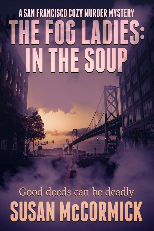 In the Soup by Susan McCormick