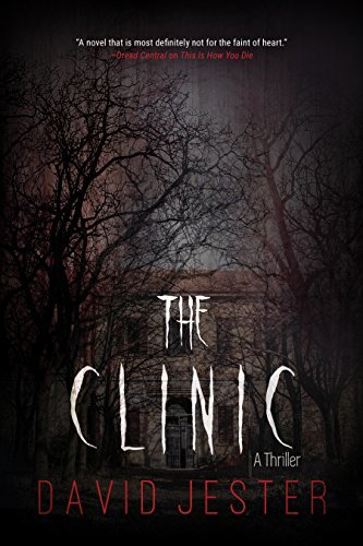 The Clinic by David Jester