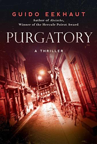 Purgatory by Guido Eekhaut