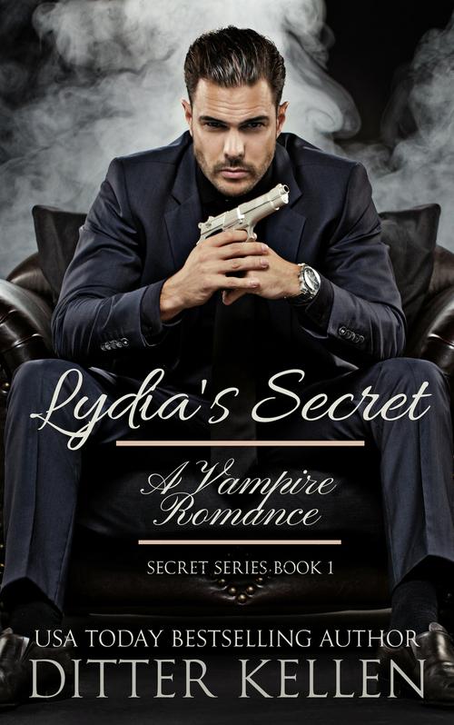Lydia's Secret by Ditter Kellen