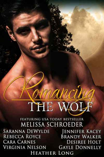 Romancing The Wolf by Melissa Schroeder