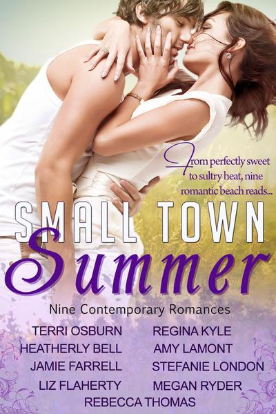 Small Town Summer by Liz Flaherty