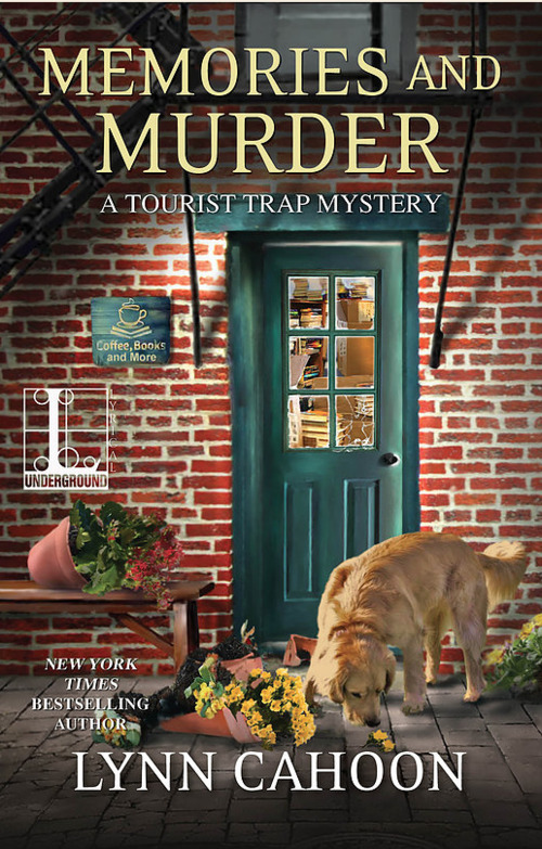Memories and Murder by Lynn Cahoon