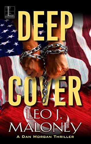 Deep Cover by Leo J. Maloney