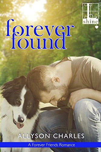 Forever Found by Allyson Charles
