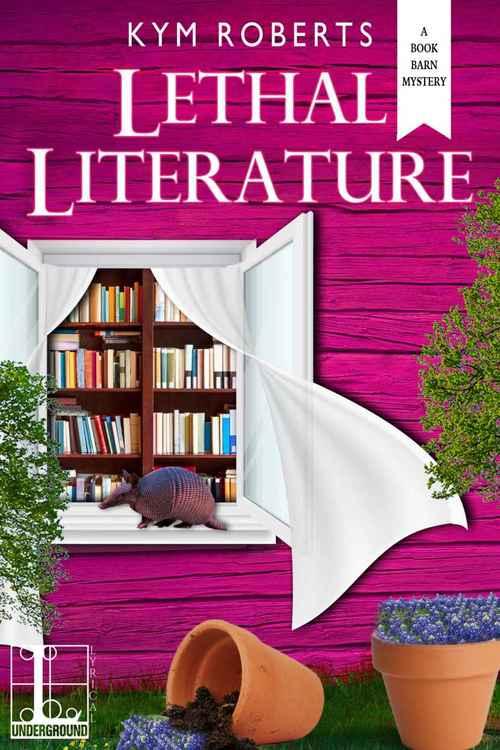 LETHAL LITERATURE