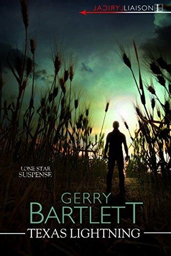 Texas Lightning by Gerry Bartlett