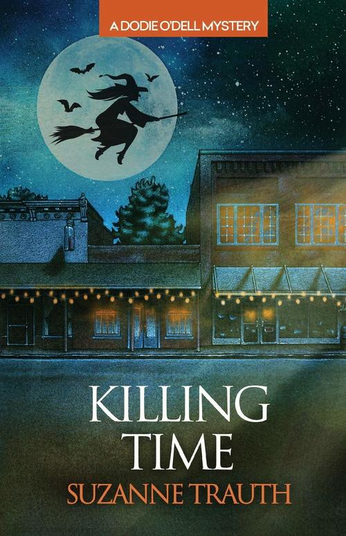 Killing Time by Suzanne Trauth