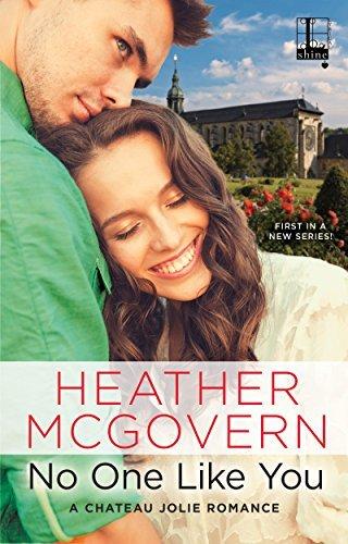 No One Like You by Heather McGovern