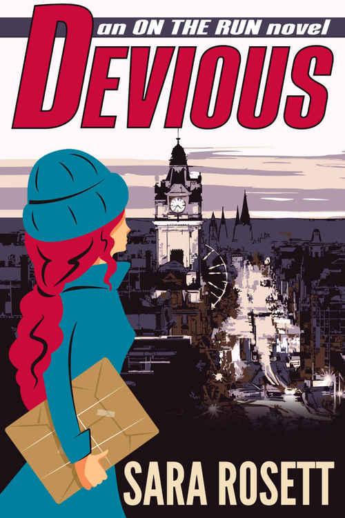 Devious by Sara Rosett