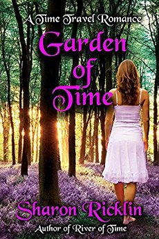 Garden of Time by Sharon Ricklin