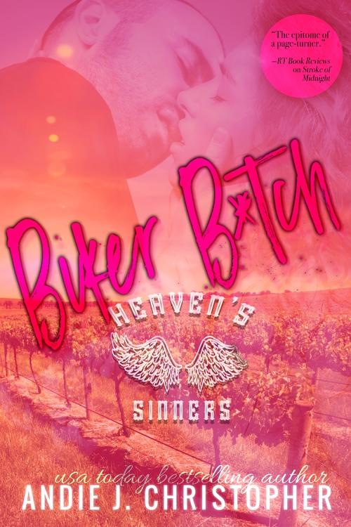 Biker B*tch