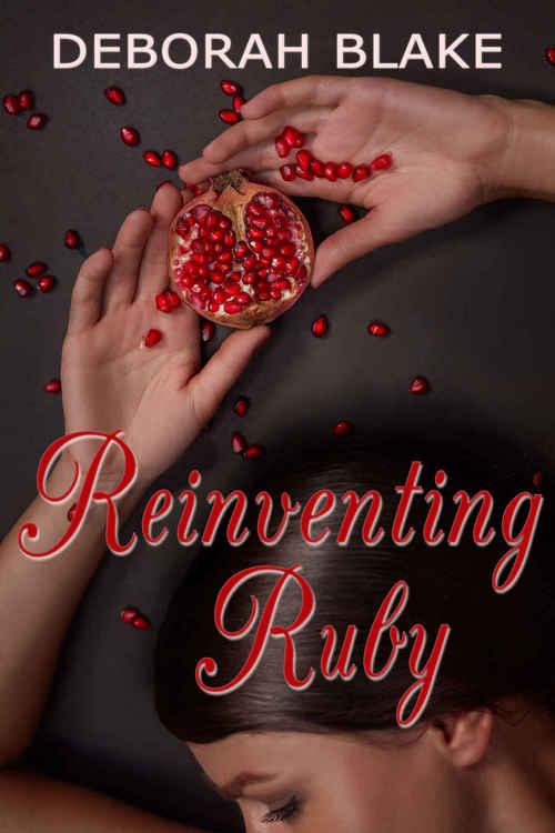 Reinventing Ruby by Deborah Blake