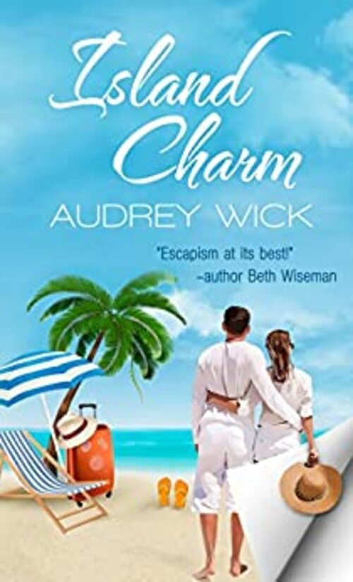 Island Charm by Audrey Wick
