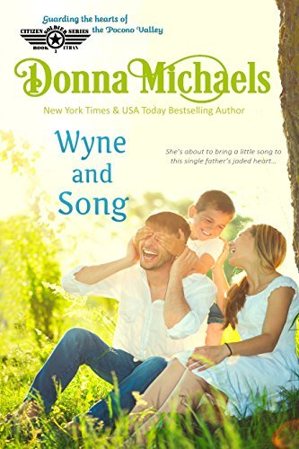 Wyne and Song by Donna Michaels