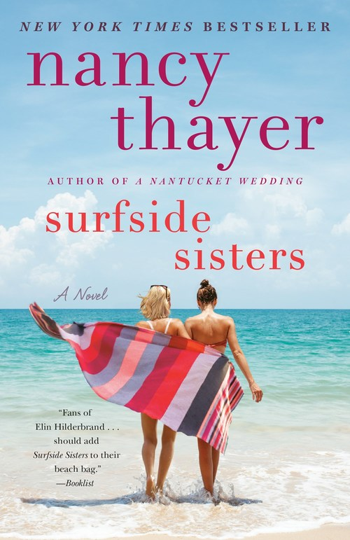 Surfside Sisters by Nancy Thayer