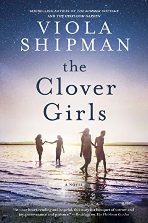 The Clover Girls