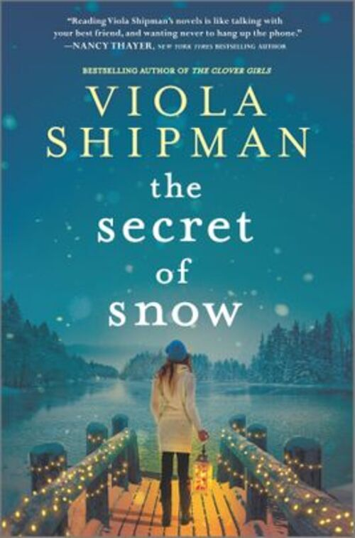 The Secret of Snow