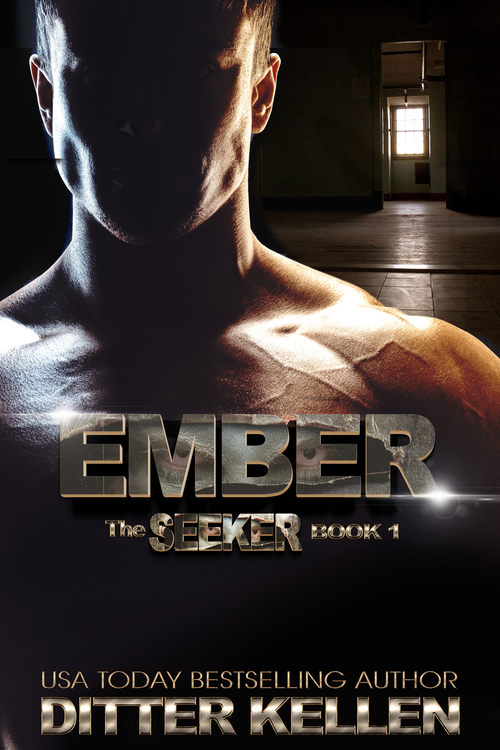 Ember by Ditter Kellen