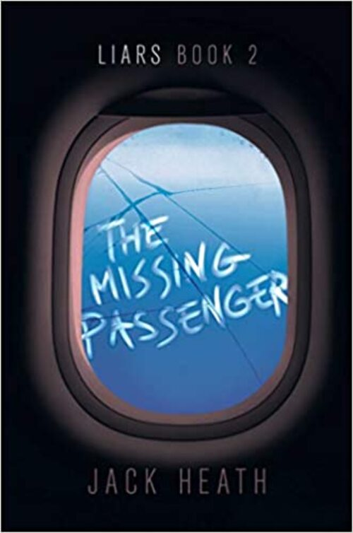The Missing Passenger