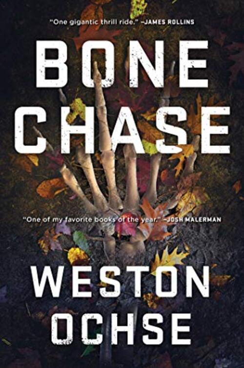 Bone Chase