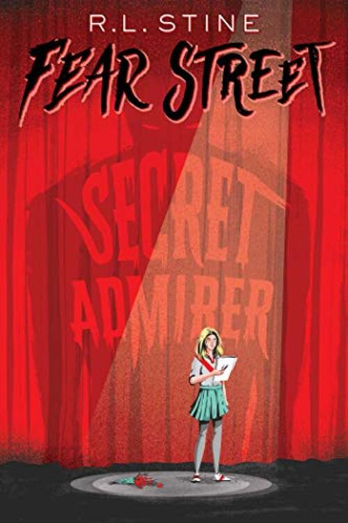 Secret Admirer by R.L. Stine