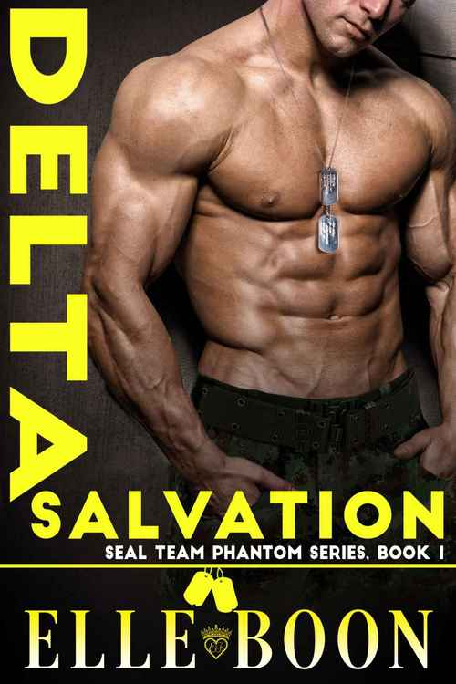 DELTA SALVATION