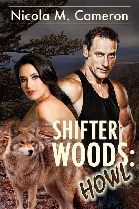 SHIFTER WOODS: HOWL