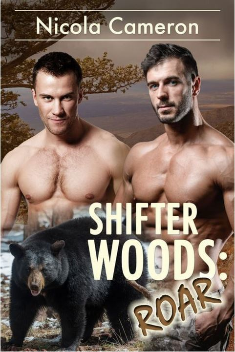 SHIFTER WOODS: ROAR