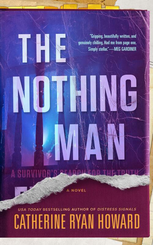 The Nothing Man by Catherine Ryan Howard
