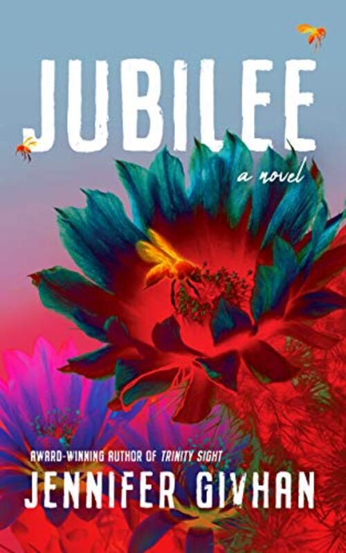 Jubilee by Jennifer Givhan