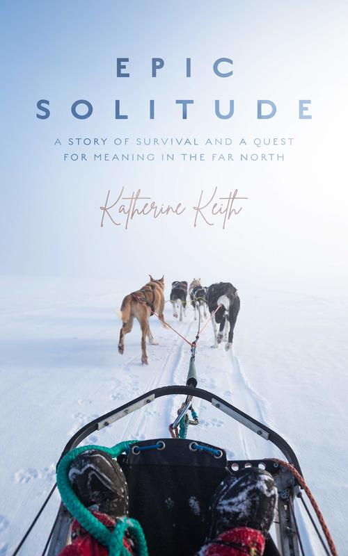 Epic Solitude by Katherine Keith