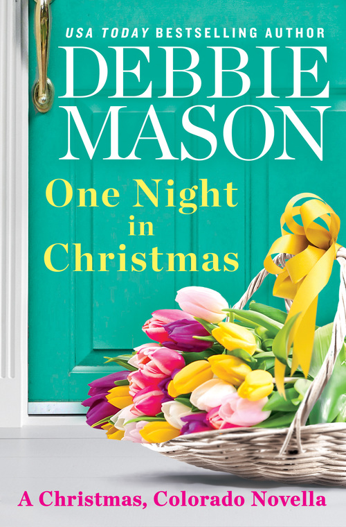 One Night in Christmas by Debbie Mason