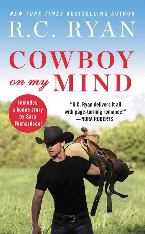 Cowboy on My Mind by R.C. Ryan