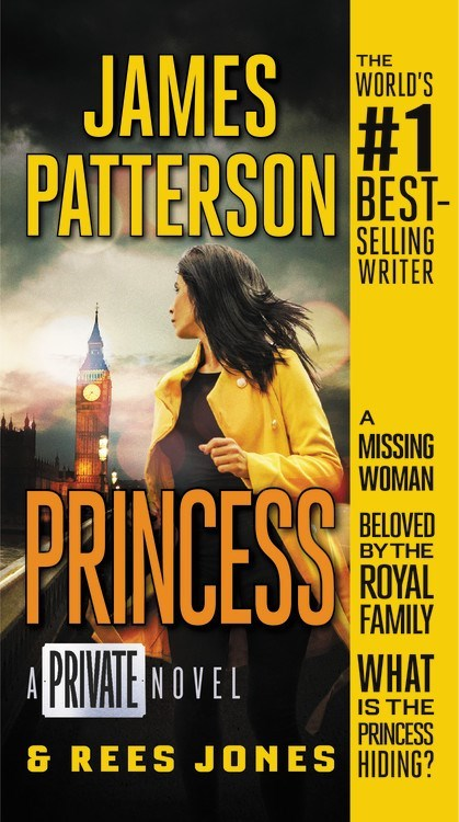 Princess by James Patterson