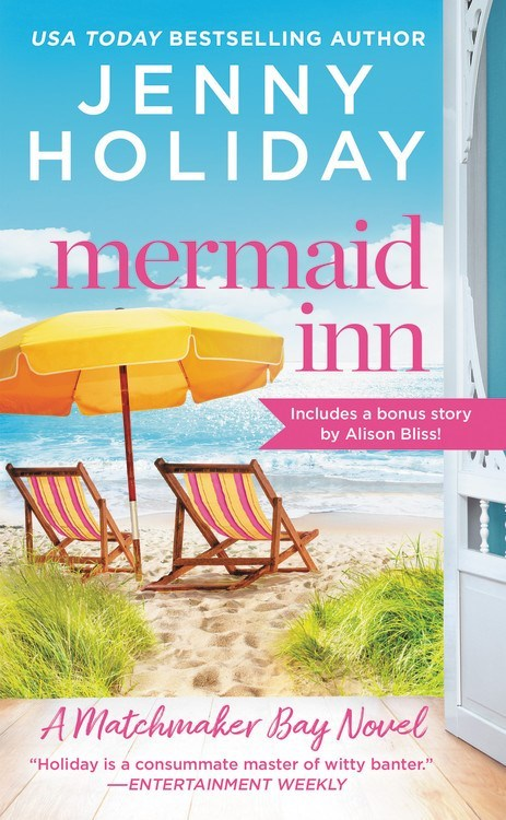 Mermaid Inn by Jenny Holiday