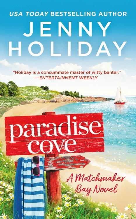 Paradise Cove by Jenny Holiday