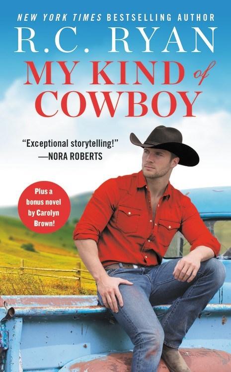 My Kind of Cowboy by R.C. Ryan